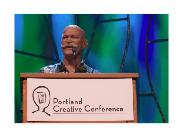 Will Vinton: Five Oscar nominations One Oscar win Founded Will Vinton Studios Founded Creative Conference Taught & inspire...