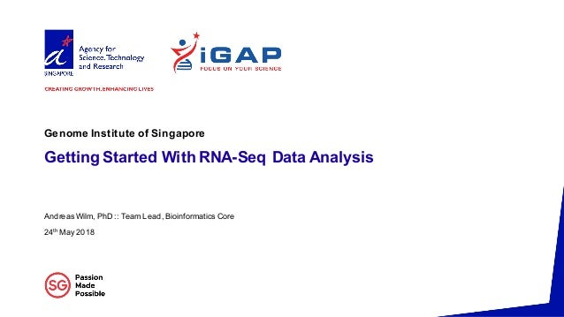 Getting Started with RNA-Seq Data Analysis