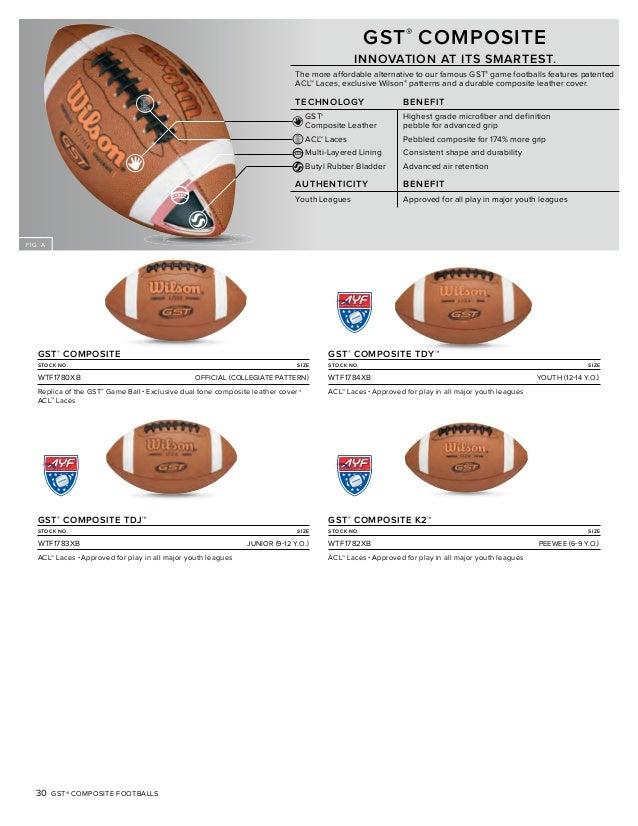 Wilson Workbook 2015