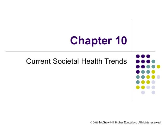 latest health trends