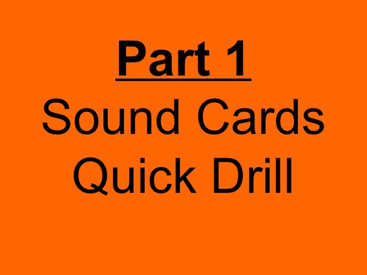 photograph relating to Fundations Sound Cards Printable named Wilson 2.1