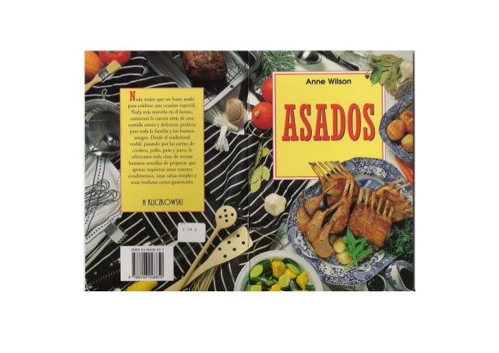 Wilson Anne -  Asados Argentinos