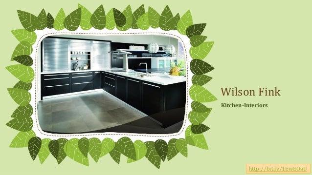 Wilson Fink Kitchen-Interiors http://bit.ly/1EwEOaU