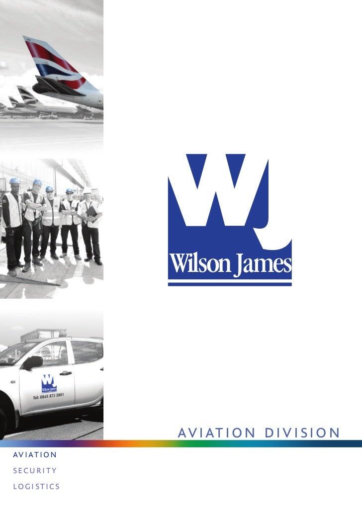 aviation divisi o naviations ecurityl ogistics