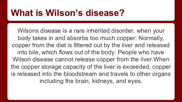 wilsons disease the effects of copper toxicity Overview information molybdenum is a trace mineral found in foods such as milk, cheese, cereal grains, legumes, nuts, leafy vegetables, and organ meats.