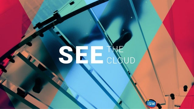 "#SEETHECLOUD IT dienstverlening is een teamprestatie ""IT ain't what you do, it's the way that you do IT"" Wim Hoving"