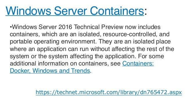 Windows版とLinux版の違い • Windows版は上にWindowsを載せるものです。 ニュースリリースで読み間違えないようにご注意 をお願いします。 7 http://blogs.technet.com/b/server-cloud...