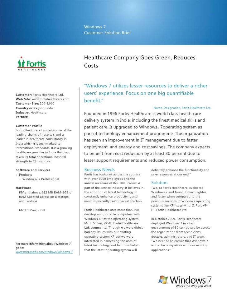 us healthcare solutions case study Read the healthcaregov customer case study  apn partner solutions find validated partner solutions that run on or integrate with amazon web services is hiring.