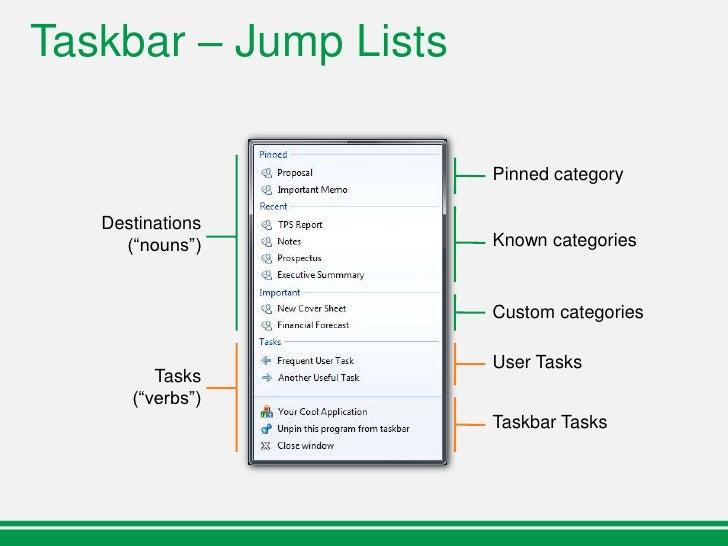 Taskbar – Náhledy obrazovek                Remote-control pro                okna                Přístupné přímo z        ...