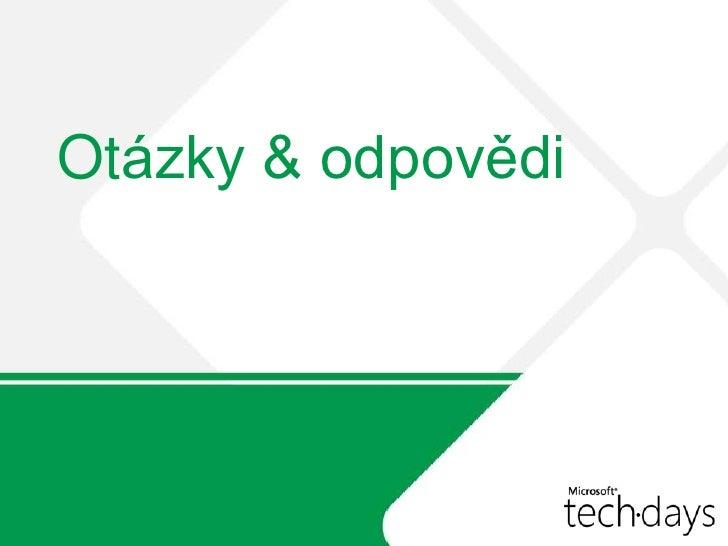 Odkazy  Windows 7 Application Quality  Cookbook  Windows 7 taskbar: Developer  Resources  Windows Sensors And Location  Pl...
