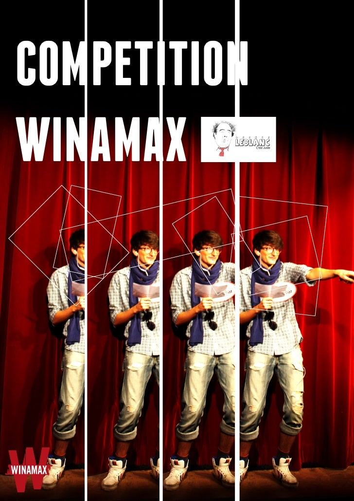 COMPETITIONWINAMAX