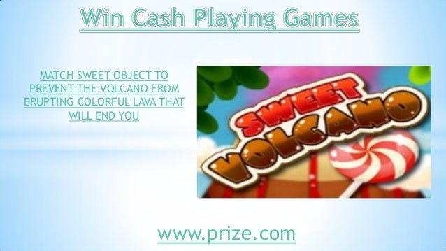 games win cash