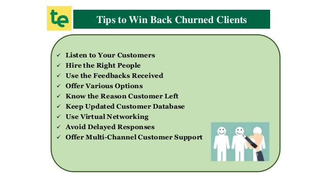 0a4fbc11d181 9 Simple Ways for Winning Back the Lost Customers