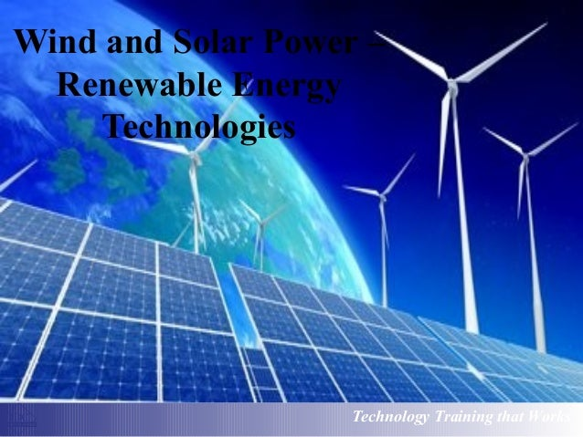 renewable energy technologies Meet renewable energy scientists, environmental scientists and ecologists, professors, business scholars across the globe at barcelona, spain, italy, euroscicon conference renewable energy 2018 will be conducted on theme: preserving energy is preserving future.