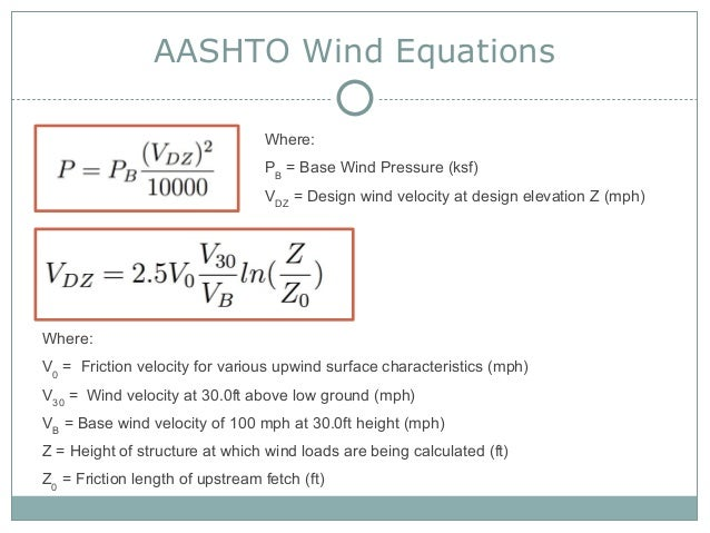effects of wind loading on bridges The applicability of the wind load rules in the aashto lrfd bridge design   codes was generally underestimated due to the neglect of the effects of  aeroelastic.
