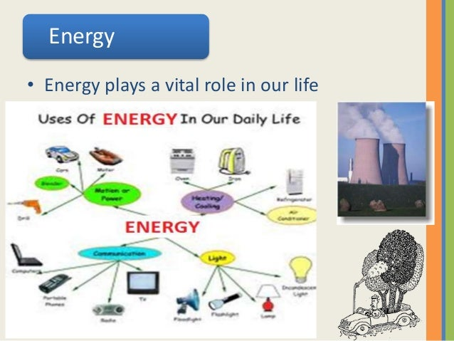 How Do We Use Natural Gas In Our Everyday Life