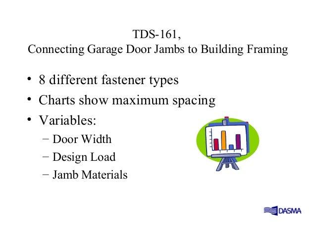 D+AS Standards - dasma.com