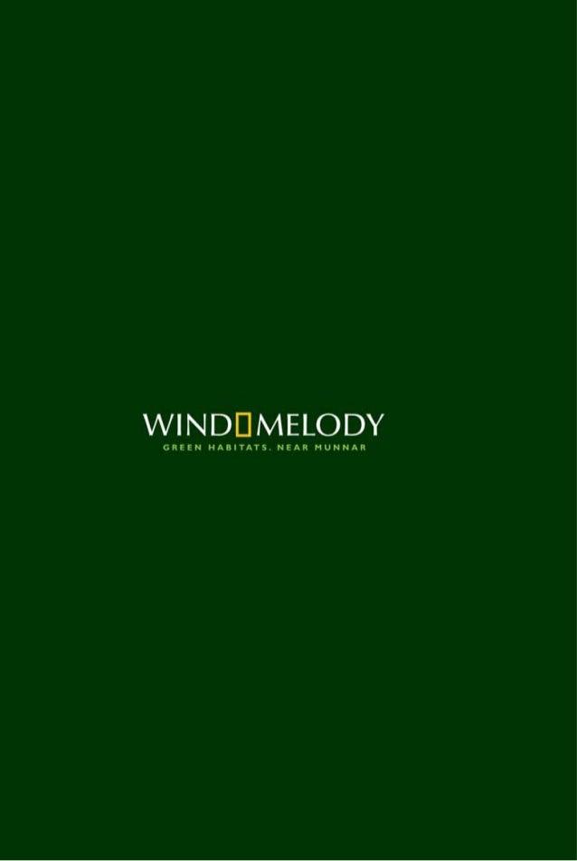 Wind melody