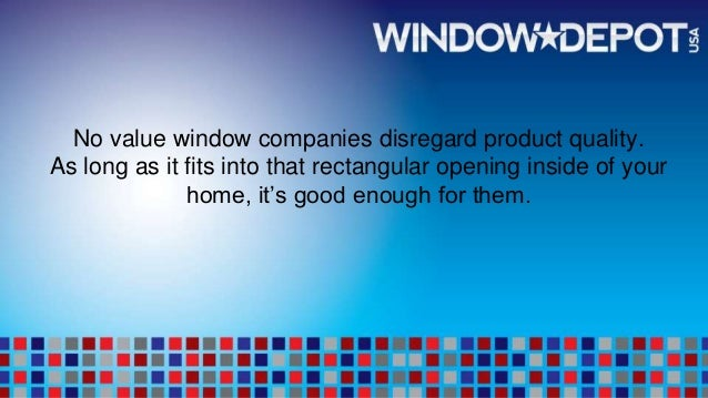189 windows the scoop on no value window companies for 189 window replacement
