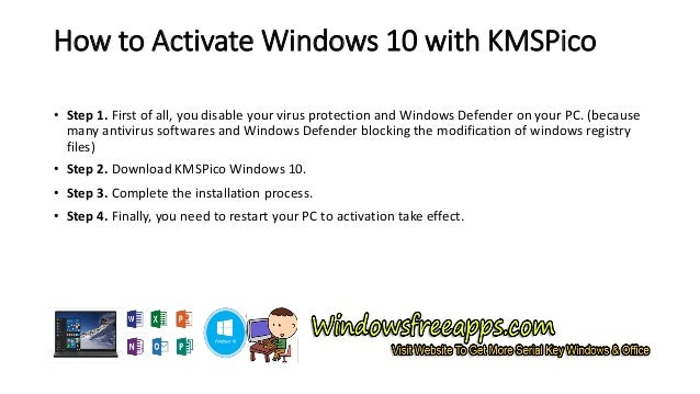 Windows 10 activator download free kmspico how to activate windows 10 ccuart Gallery