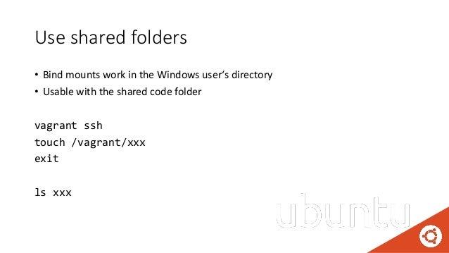 Setup a Dev environment that feels like $HOME on Windows 10