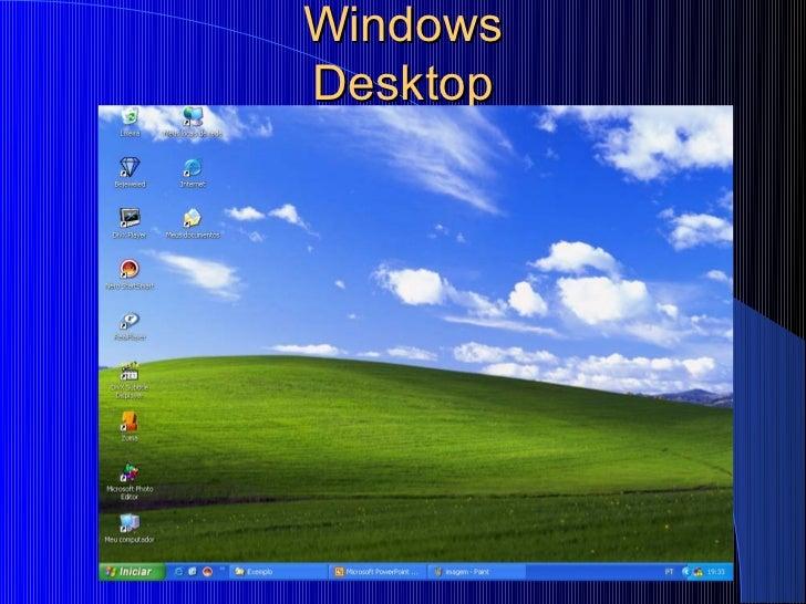 WindowsDesktop