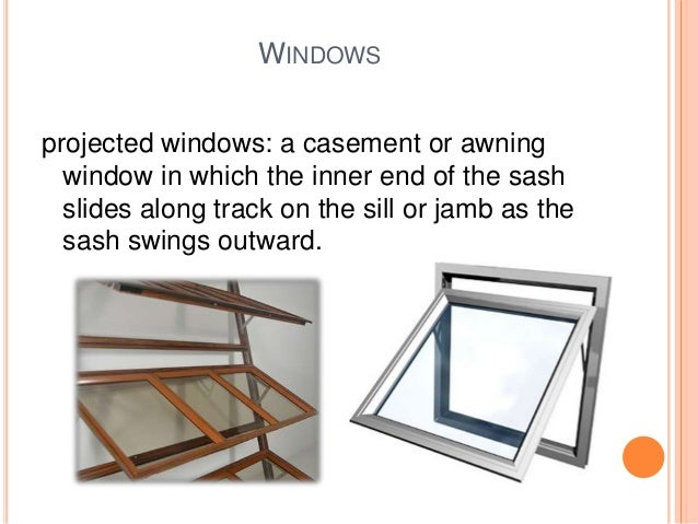 Windows-visual dictionary