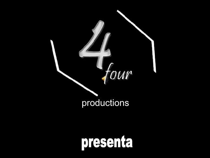 presenta productions