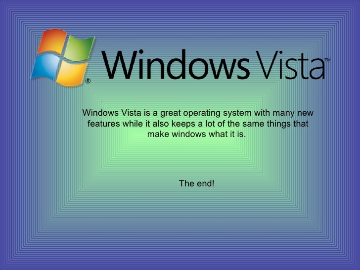 How to make a powerpoint on windows vista laitionobilsi.
