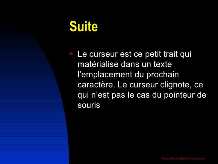 Windows xp super module2 for Fenetre qui clignote