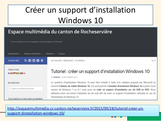 lancer application windows 10 invite de commande