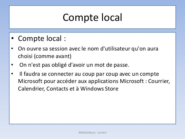 Windows 10 Decouverte Usages Au Quotidien