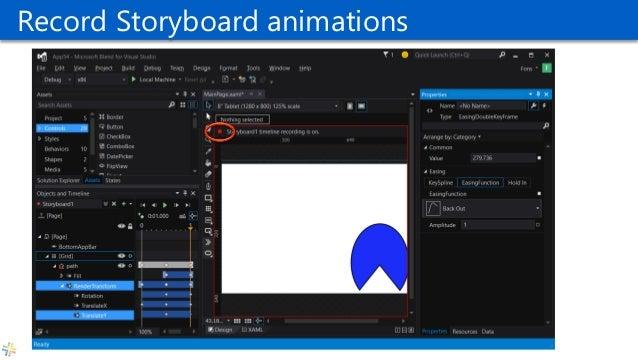 building windows applications in c net