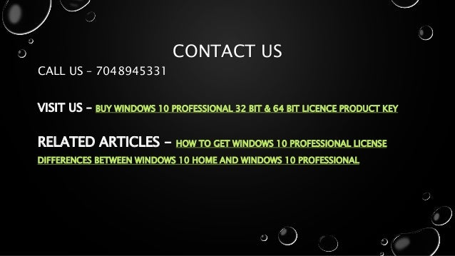 windows 10 pro product key with digital license