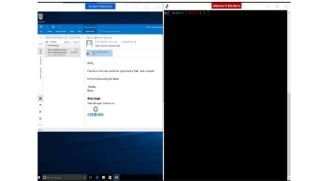 Microsoft Cyber Security IT-Camp