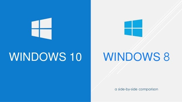 how to change from window 10 to window 8