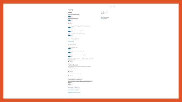 Windows 10 update 1809  cfcs oct14 2018