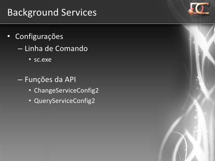 Novidades da API do Windows 7 usando o Delphi 2010