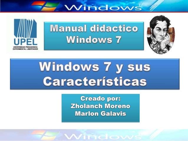 Se puede definir el sistema operativo como elsoftware básico que permite al usuario interactuarcon el ordenador, administr...