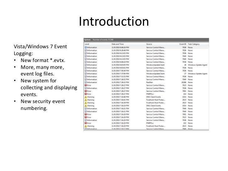 Windows 7 forensics event logs-dtl-r3