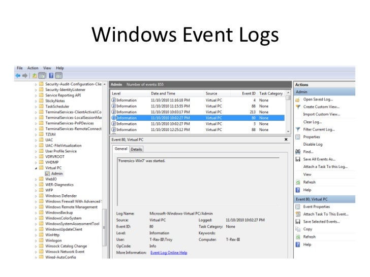 Windows 7 forensics event logs-dtl-r3
