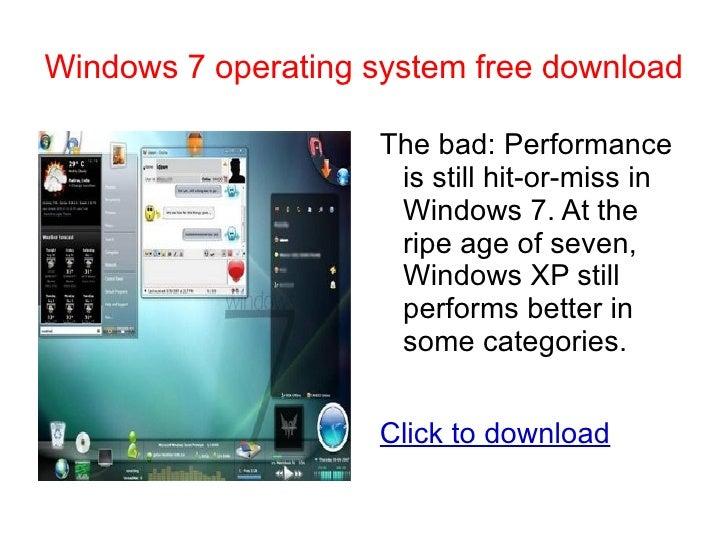 windows 7 starter edition download