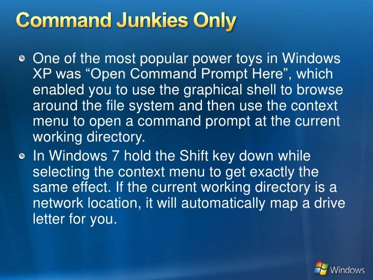 85 windows 7 tips tricks and Windows 10 is brimming with new and updated features for streamlining all your computing tasks the new release combines the familiarity of windows 7 with the functionality of windows 8 while you can use some features to increase your productivity intuitively, others aren't so forthcoming and require a.