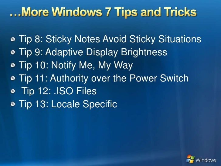 85 windows 7 tips tricks and 284 efs – part 2 by val bakh in part 1 of the blog post about encrypting file system (efs), we described how efs works, in common-sense terms, using a story of your attempts to secure the door of your house as a convenient example.