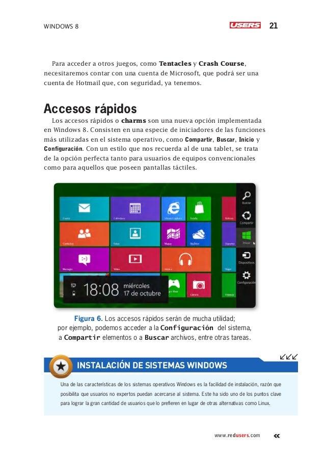 windows 8 manual de usuario rh es slideshare net windows 8 manually add wifi windows 8 manual activation