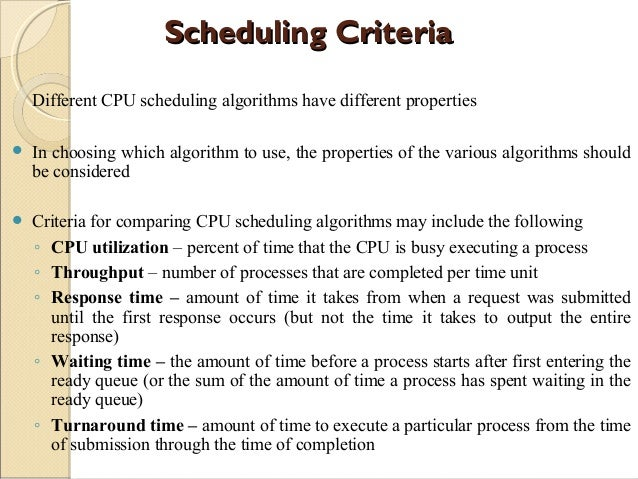 context switch and following scheduling algorithms Celic / scheduling_algorithms code issues 0  your simulation program must simulate each of the following scheduling algorithms  for the context switch output.