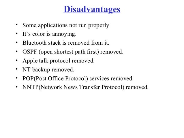 What are the advantages and disadvantages of placing a Web Server is DMZ ?