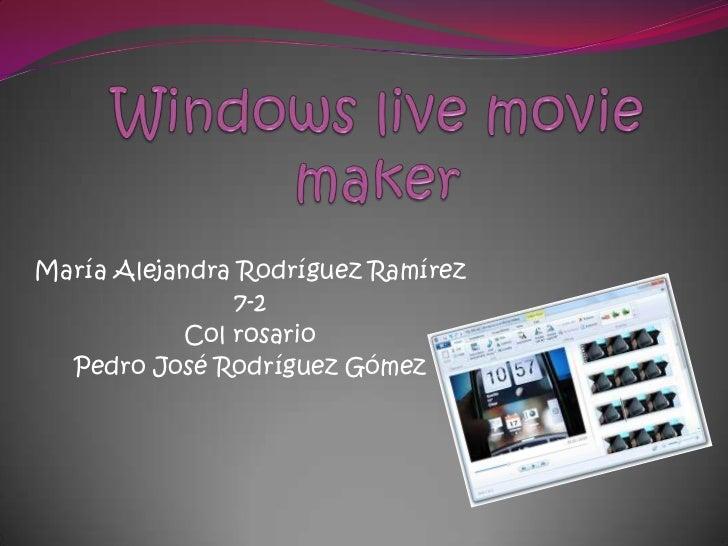 María Alejandra Rodríguez Ramírez                7-2            Col rosario  Pedro José Rodríguez Gómez