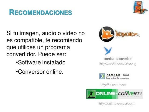 Convertidor De Videos Para Movie Maker Online