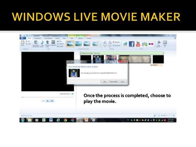 Windows Live Essentials - Microsoft Community